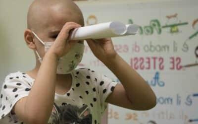 Tumori pediatrici: ancora troppe disparità nell'accesso alle cure