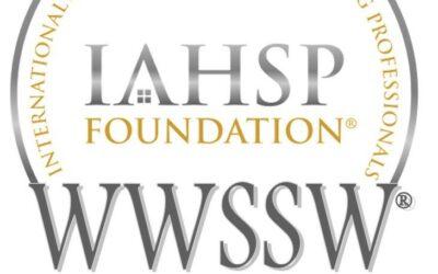 IAHSP Foundation: la Service Week 2020 trasformerà la Sala da pranzo di Peter Pan