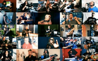Metal for Kids: video tributo ai Deep Purple a sostegno di Peter Pan