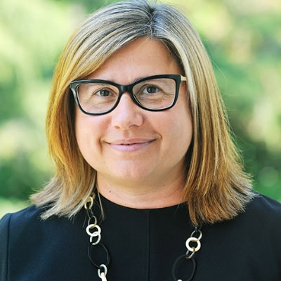 Monica Gasparinetti