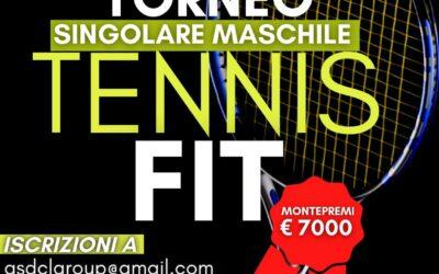 Torneo PL Open di Tennis: al circolo Due Ponti lo sport sostiene Peter Pan.