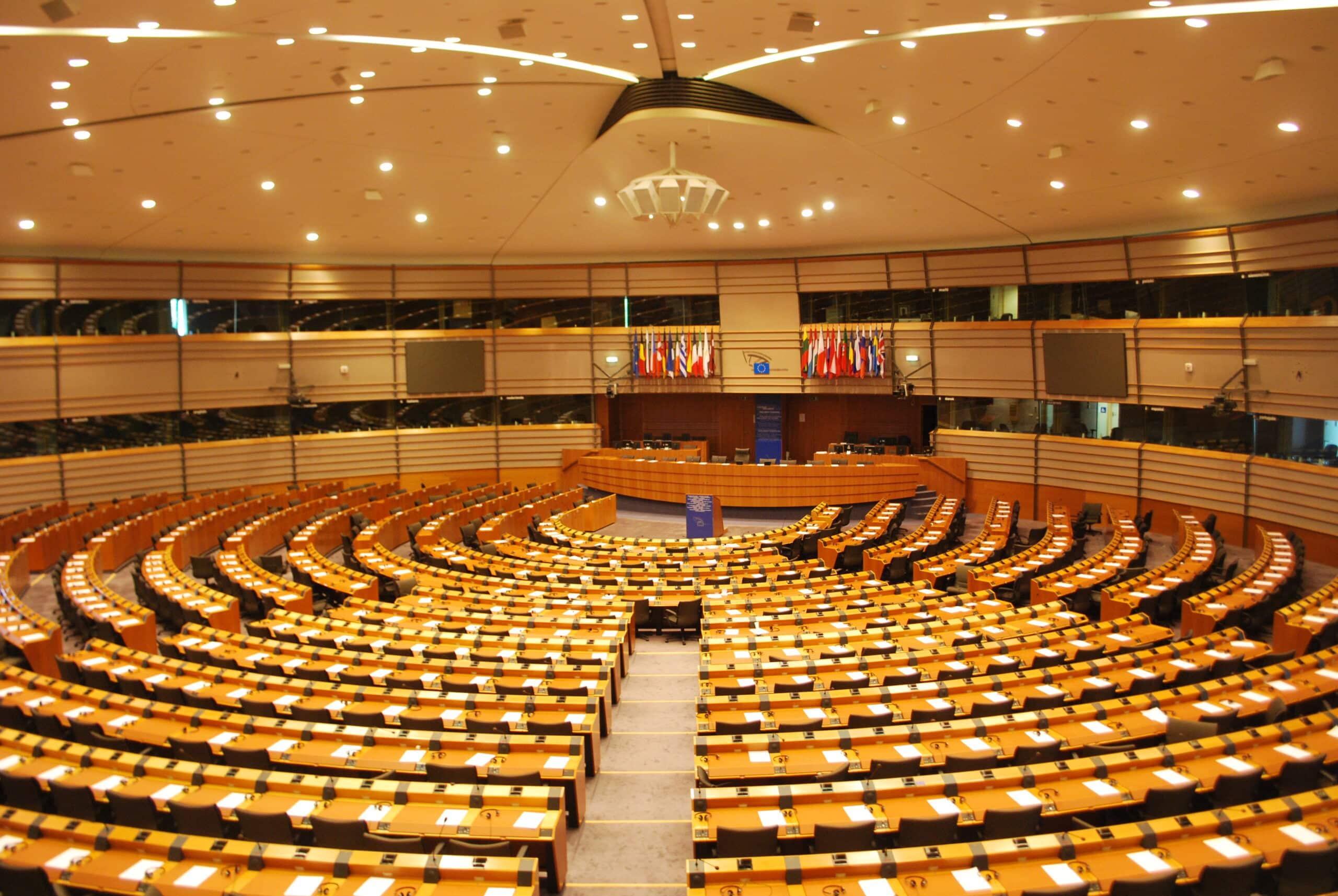 Audizione pubblica sul piano europeo contro il cancro