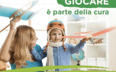 Rocco Giocattoli sostiene Peter Pan