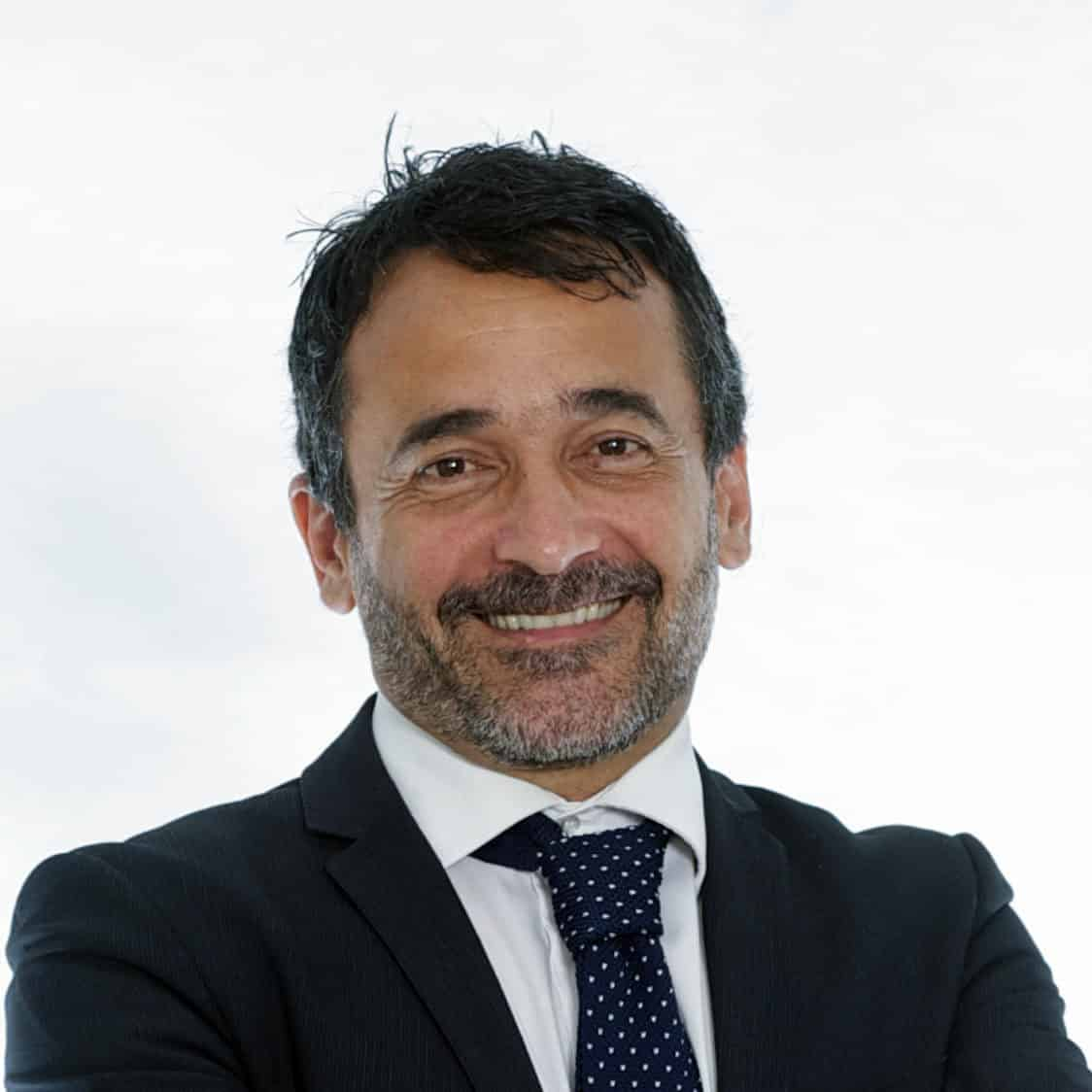 Roberto Mainiero