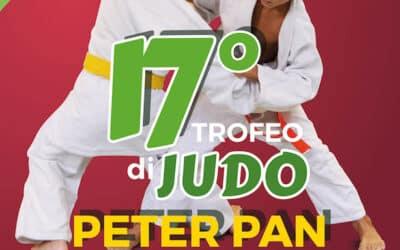 """""""Trofeo Peter Pan"""": judo solidale per 250 bambini al PalaLuiss di Roma"""