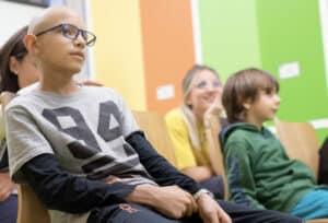 Adolescenti e giovani adulti malati di tumore