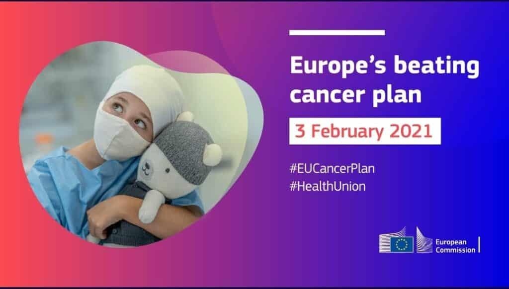 Il piano europeo contro il cancro