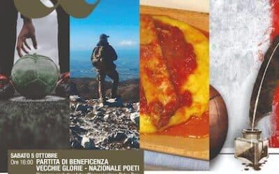 Sport, Poesia & Antichi sapori: Carpineto Romano per Peter Pan