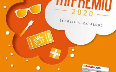 Conad: anche nel 2020 il catalogo miPremio sostiene Peter Pan