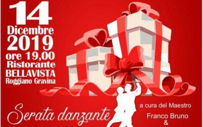 A Natale puoi: serata danzante a sostegno di Peter Pan a Roggiano Gravina