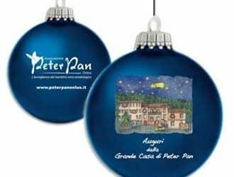 Natale con Peter Pan
