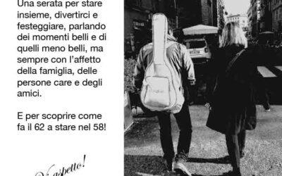 """""""Musica e Parole"""": 21 marzo a Roma per i bambini di Peter Pan"""