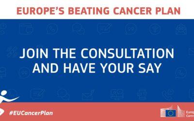 Piano Europeo contro il cancro: il contributo di Peter Pan