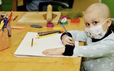 15 febbraio 2018: Peter Pan celebra la XVI Giornata Mondiale contro il cancro infantile