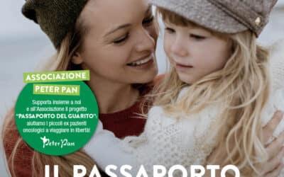 """Stanhome rinnova il sostegno per il """"Passaporto del Guarito"""""""